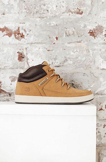 Chaussures Timberland garcons automne 2019