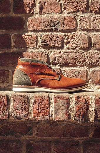 Chaussures Bullboxer homme automne 2019