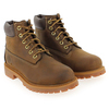 Chaussure Timberland modèle 6IN BOOT, Marron - vue 7