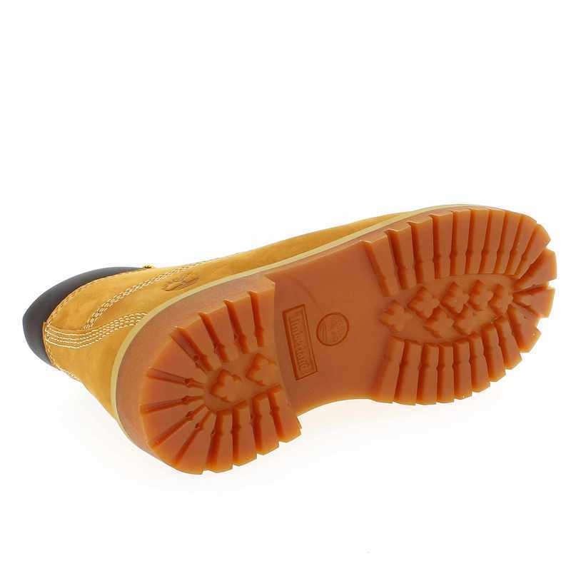 Chaussure 01 Premium Timberland Pour Fille 6in Wp Enfant Boot Garcon Camel Et Femme Réf35267 Chaussures 3526701 80OPXknw