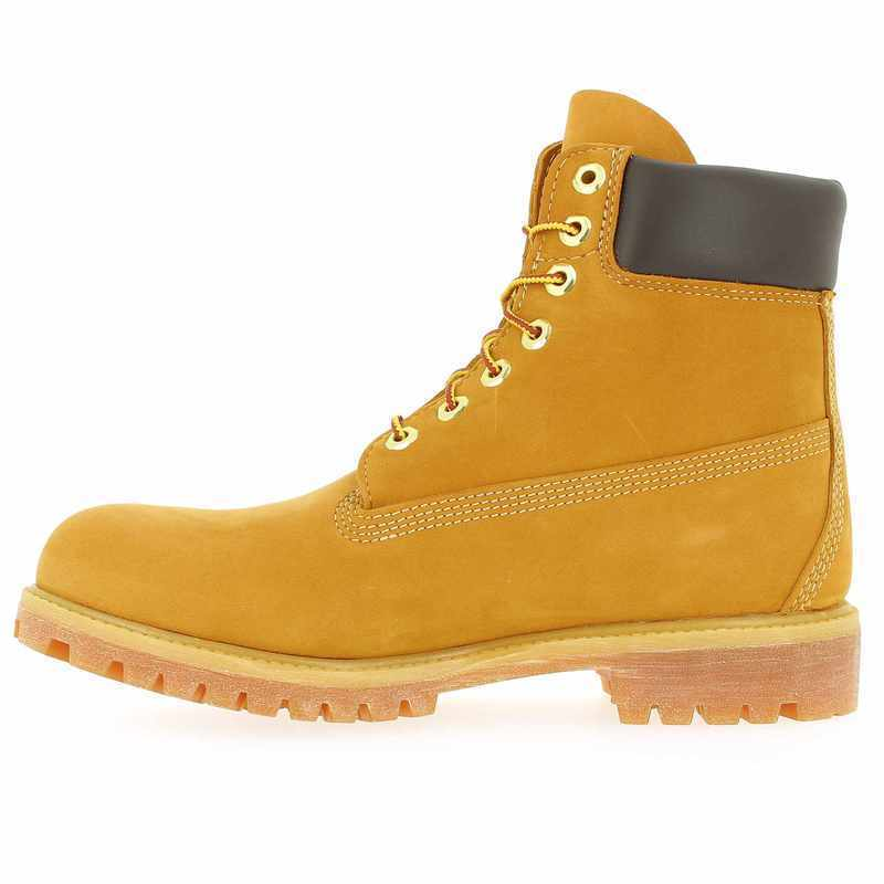 timberland vintage chaussures