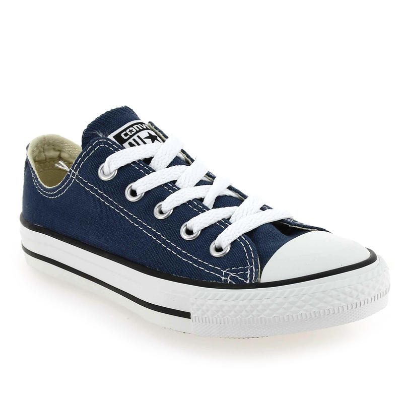 converse all star fille