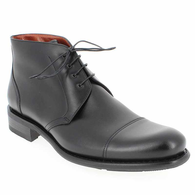 chaussures paraboot 21434 pour homme jef chaussures. Black Bedroom Furniture Sets. Home Design Ideas