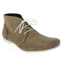 Chaussure Hexagone modèle HOMERE, Taupe - vue 0