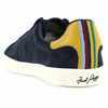 Chaussure Fred Perry modèle HOWELLS UNLINED, Marine - vue 3