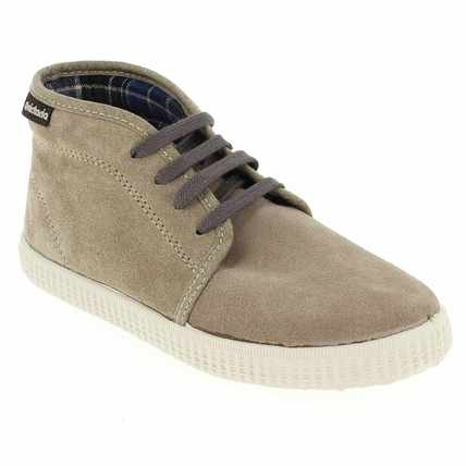 Chaussure Victoria modèle 6760, Taupe