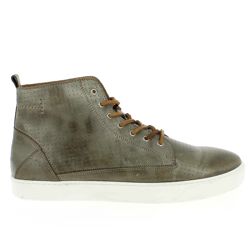 Chaussure Moshion VERY VALENTINO Gris couleur Gris - vue 1