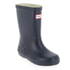 Chaussure Hunter modèle KIDS FIRST CLASSIC WELLY, Marine - vue 0