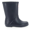 Chaussure Hunter modèle KIDS FIRST CLASSIC WELLY, Marine - vue 1