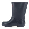 Chaussure Hunter modèle KIDS FIRST CLASSIC WELLY, Marine - vue 2