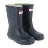 Chaussure Hunter modèle KIDS FIRST CLASSIC WELLY, Marine - vue 6