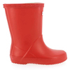 Chaussure Hunter modèle KIDS FIRST CLASSIC WELLY, Rouge - vue 1