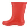 Chaussure Hunter modèle KIDS FIRST CLASSIC WELLY, Rouge - vue 2