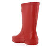 Chaussure Hunter modèle KIDS FIRST CLASSIC WELLY, Rouge - vue 3