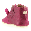 Chaussure Easy Peasy modèle KINY LAPINETTE, Rose - vue 3