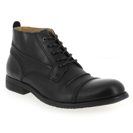 Chaussure Kickers modèle MASSIMO, Anthracite - vue 0