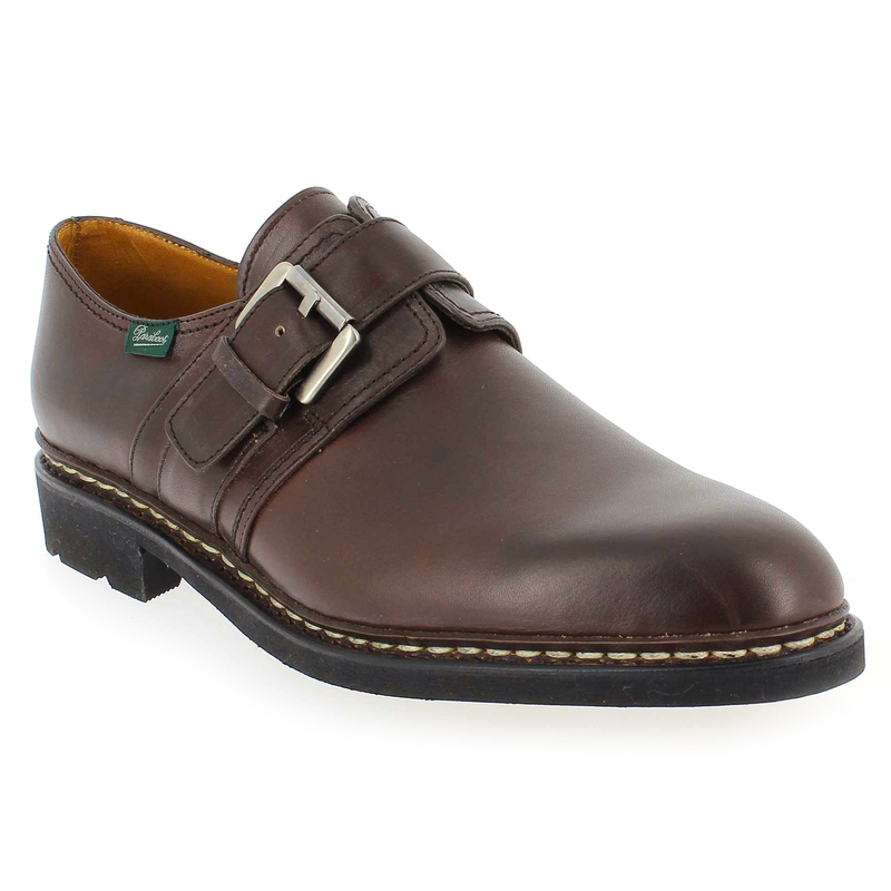 Paraboot Homm Pour Mocassins Marron Loty n0XkP8wO