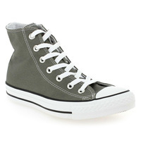 Chaussure Converse modèle ALL STAR HI, Anthracite - vue 0