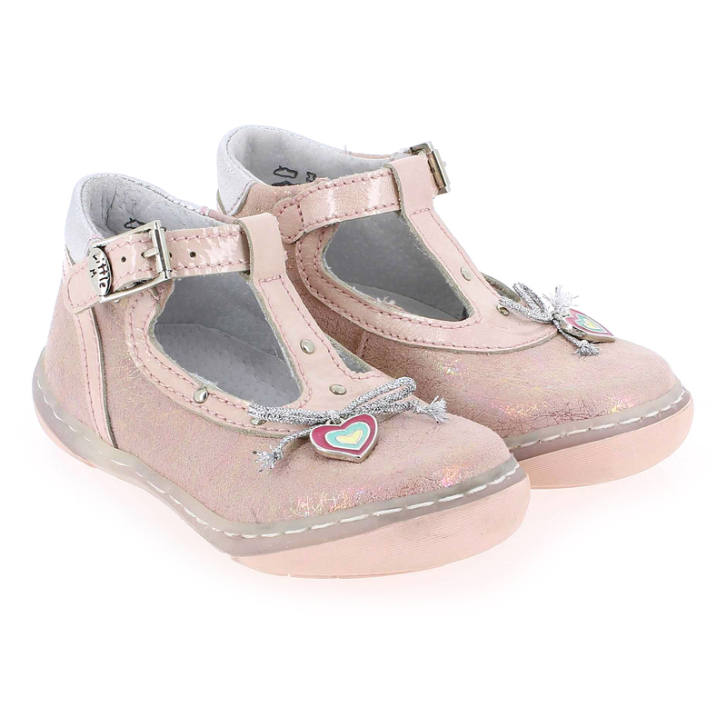 Chaussure Little Mary SORNETTE Rose couleur Rose Pale - vue 0