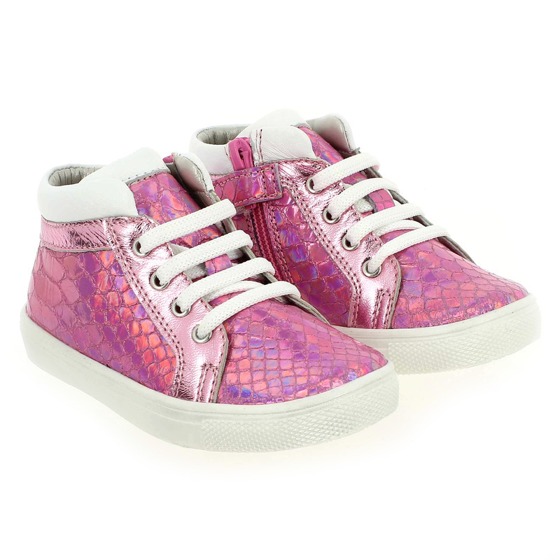 Chaussure Ciao 12009 13 Rose couleur Rose Multi - vue 0