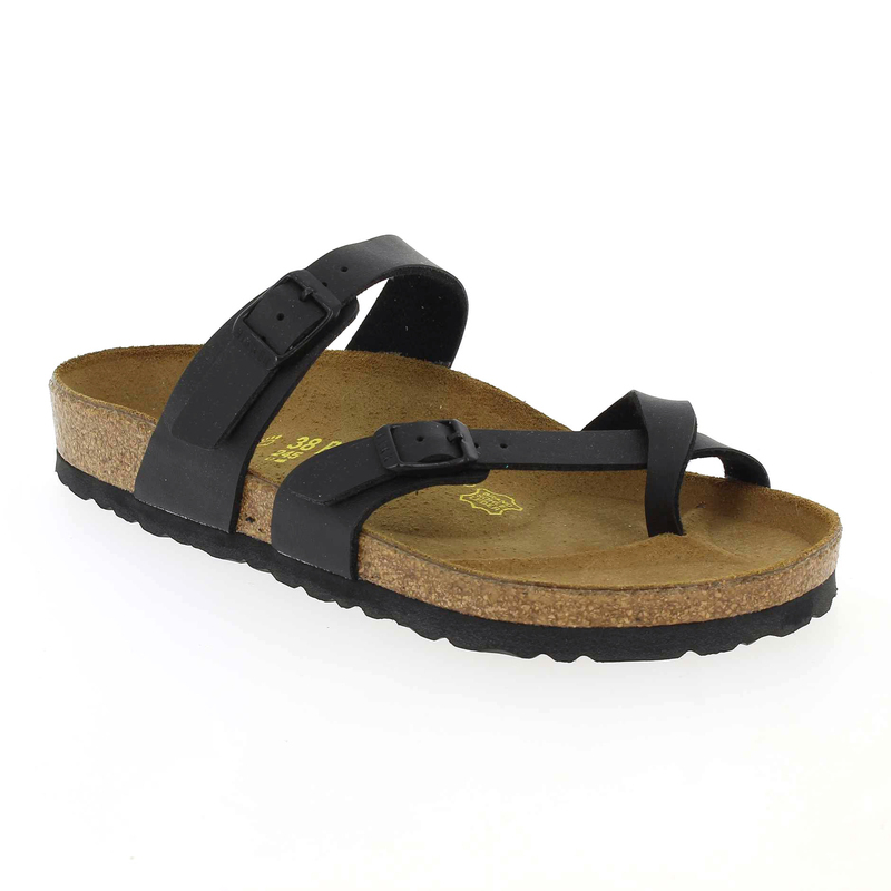 Chaussures Birkenstock 46921 pour Femme   JEF Chaussures 976b32adc616