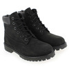 Chaussure Timberland modèle 6IN PREMIUM WP BOOT, Noir - vue 8