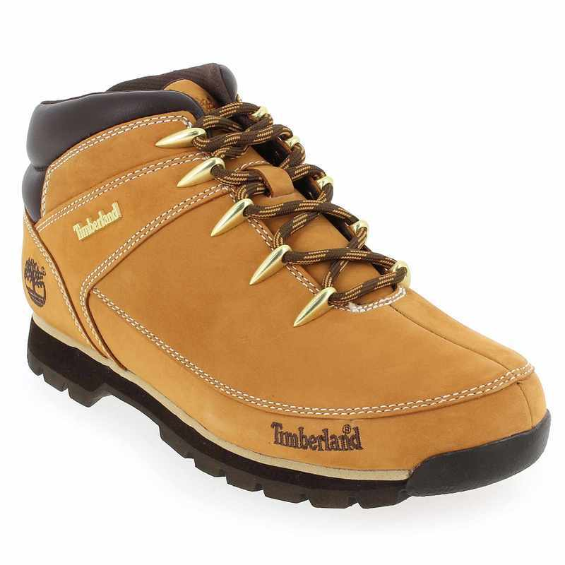 chaussure timberland homme euro sprint hiker. Black Bedroom Furniture Sets. Home Design Ideas