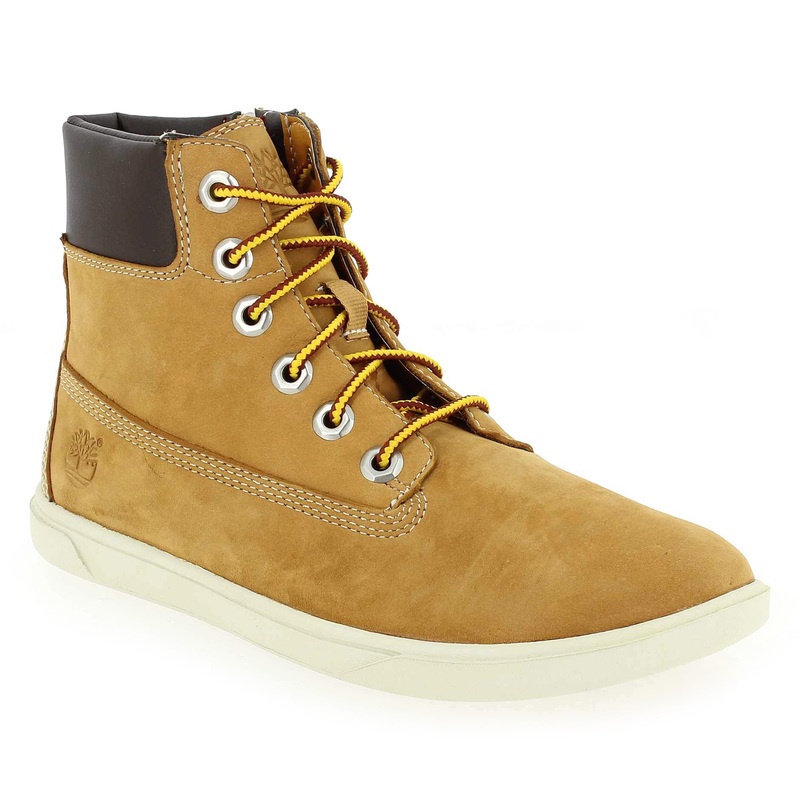 timberland icon enfant
