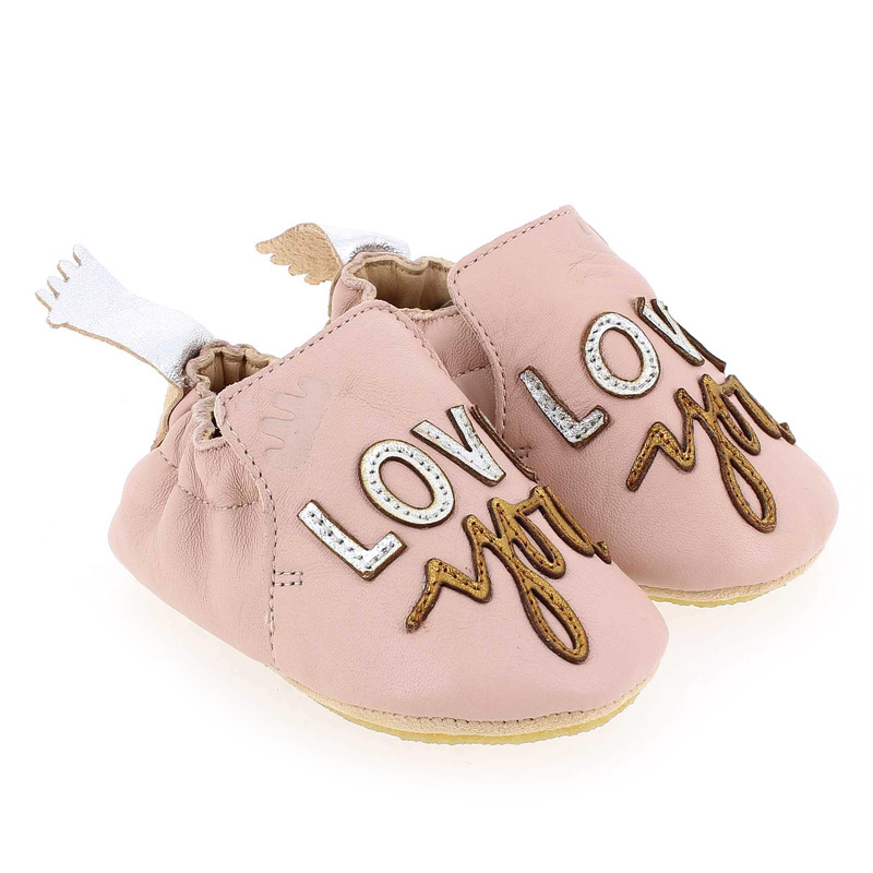 Chaussure Easy Peasy BLUBLU PLOVEYOU Rose couleur Rose clair - vue 6