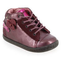 Chaussure Babybotte modèle ARMONY, Rose - vue 0