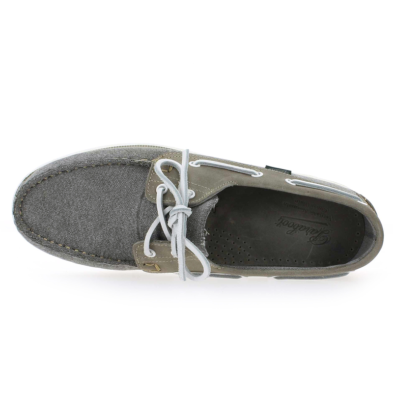 Chaussure Paraboot BARTH Gris 1181024 pour Homme