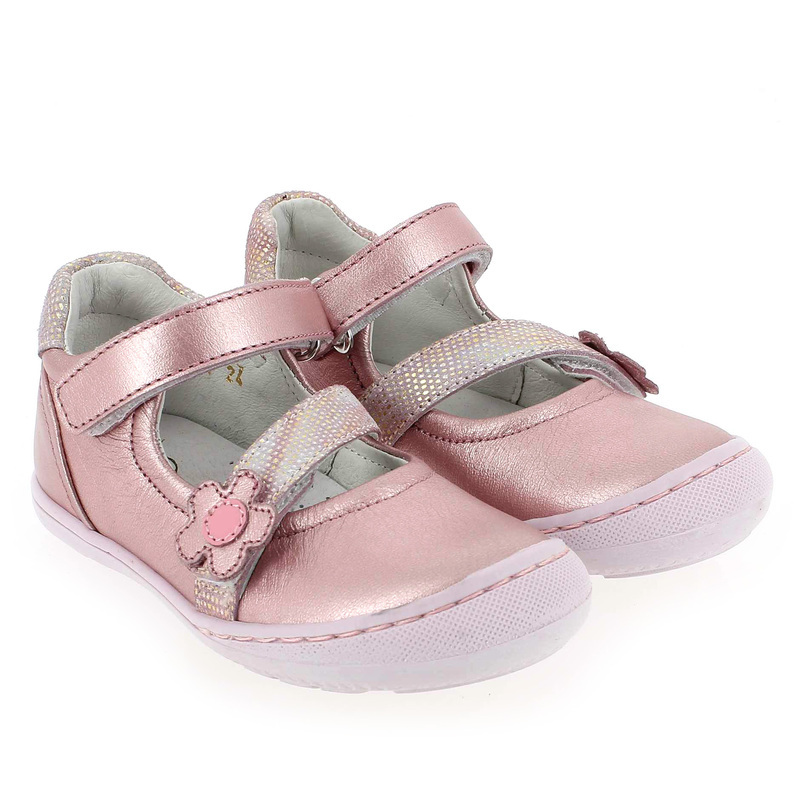 Chaussure FR by Romagnoli 6291 Rose couleur Rose - vue 0