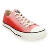 Chaussure Converse modèle CT AS SUNSET WASH, Rouge - vue 0