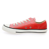 Chaussure Converse modèle CT AS SUNSET WASH, Rouge - vue 2