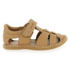 Chaussure Shoopom modèle CRESPIN TONTON, Camel - vue 1