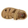 Chaussure Shoopom modèle CRESPIN TONTON, Camel - vue 4