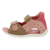Chaussure Kickers modèle BOPPING, Beige Rose - vue 2