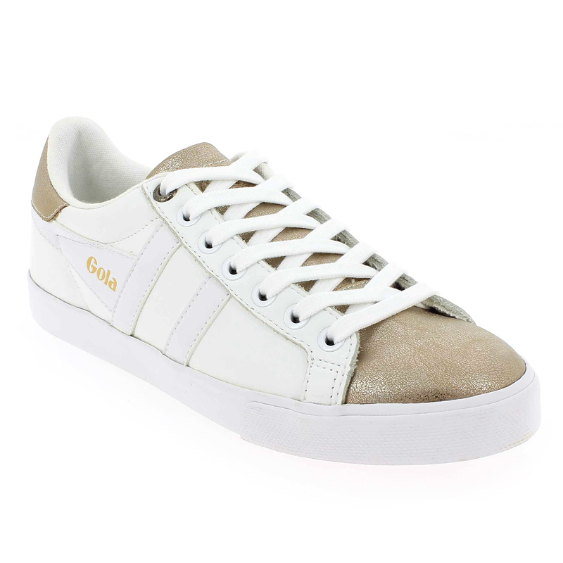 Chaussures Colors of California blanches Fashion femme KAStIntg0