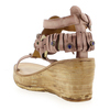 Chaussure AirStep - AS98 modèle 528009, Rose - vue 3