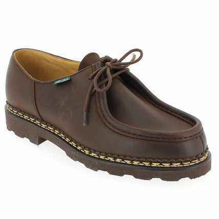 Chaussures Jef Chaussure Chaussure Paraboot Paraboot Homme URa8XHq
