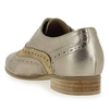 Chaussure We Do modèle 33006, Taupe - vue 3