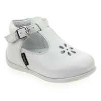 Chaussure Aster modèle ODJUMBO, Blanc - vue 0