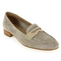 Chaussure Muratti modèle T0030, Taupe Clair - vue 0