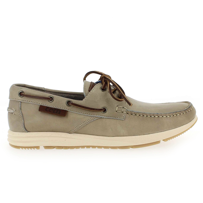 Chaussure Cetti C977 Beige couleur Taupe - vue 1