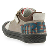 Chaussure Babybotte modèle KART, Taupe  - vue 3
