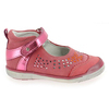 Chaussure Babybotte modèle STRASSY, Rose Corail - vue 1