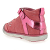 Chaussure Babybotte modèle STRASSY, Rose Corail - vue 3