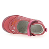 Chaussure Babybotte modèle STRASSY, Rose Corail - vue 4
