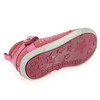 Chaussure Babybotte modèle STRASSY, Rose Corail - vue 5