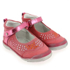 Chaussure Babybotte modèle STRASSY, Rose Corail - vue 6